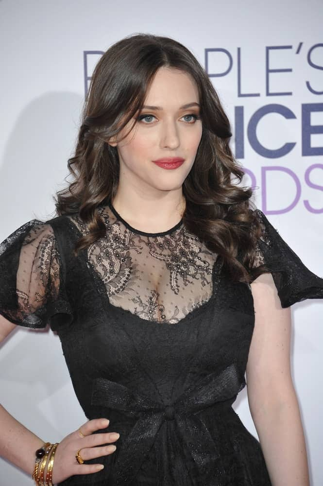 Kat Dennings\'s Hairstyles Over the Years
