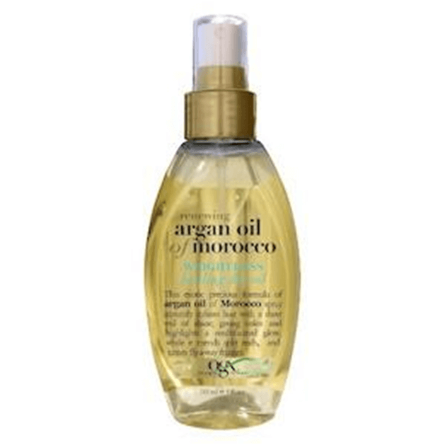 OGX Moroccan Argan Oil Weightless Healing Oil