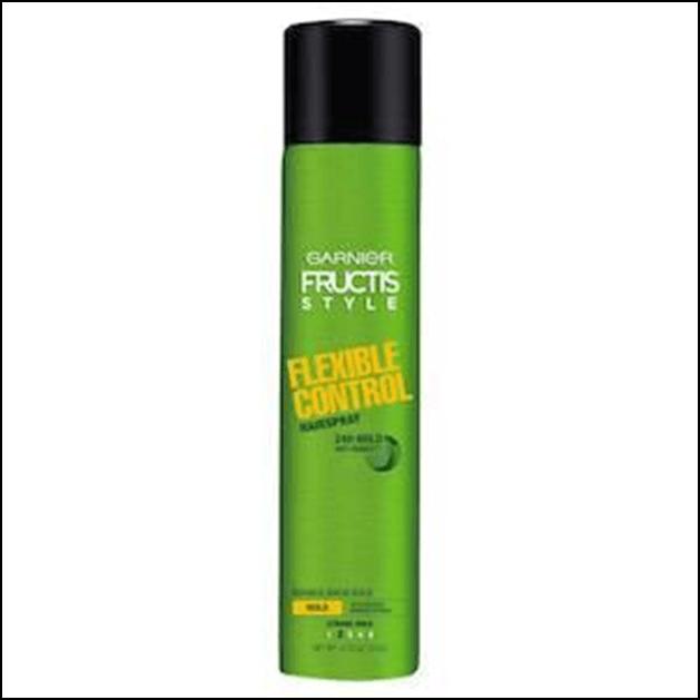 Garnier Fructis Style Flexible Control Hairspray