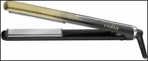Medium-Sized Straightener