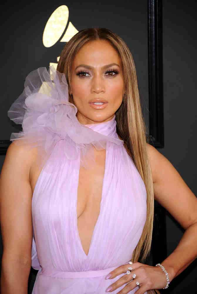 Jennifer Lopez\'s Hairstyles Over the Years