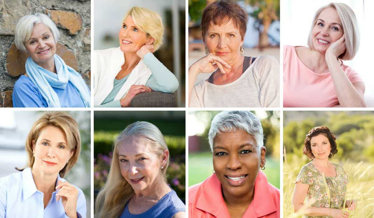 101 Haircuts & Hairstyles for Women Over 50 (Photos)