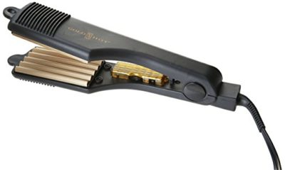 Gold N' Hot Crimping Iron