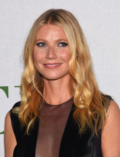 Gwyneth Paltrow Hairstyles Over the Years