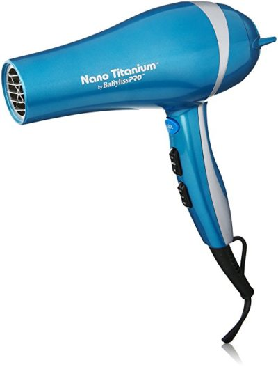 Nano titanium dryer