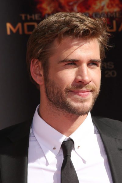 Liam Hemsworth's Hairstyles Over the Years
