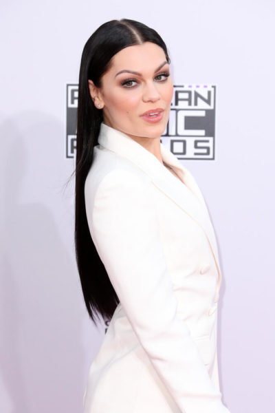 Jessie J's Hairstyles Over the Years