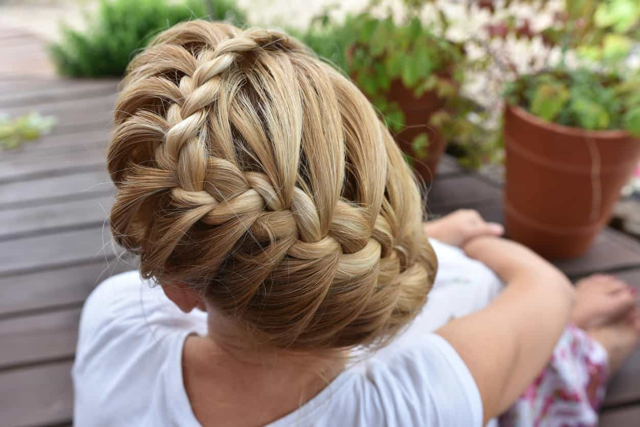150 braided hairstyles for women 10 types explained