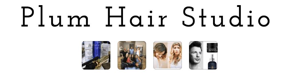 Plum Hair Studio in Bellingham