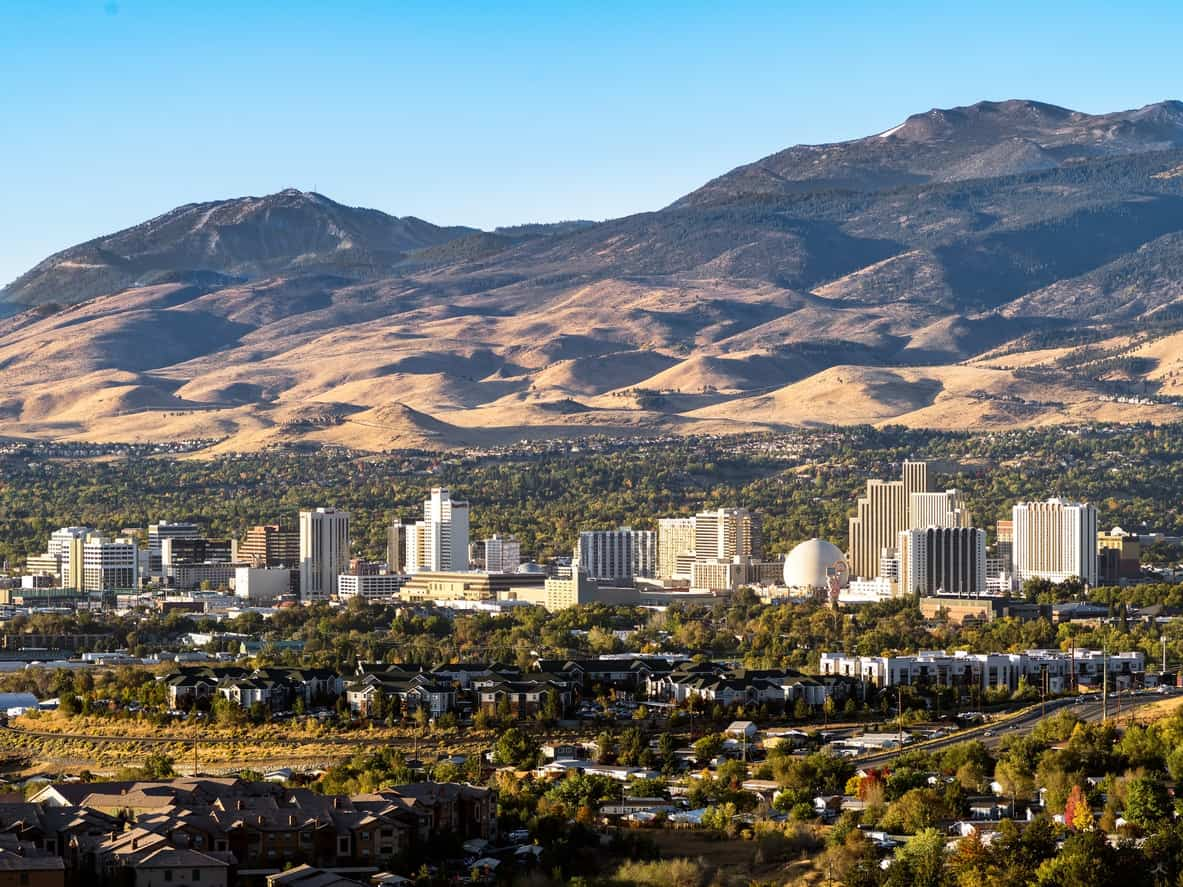 Photo of Reno, Nevada