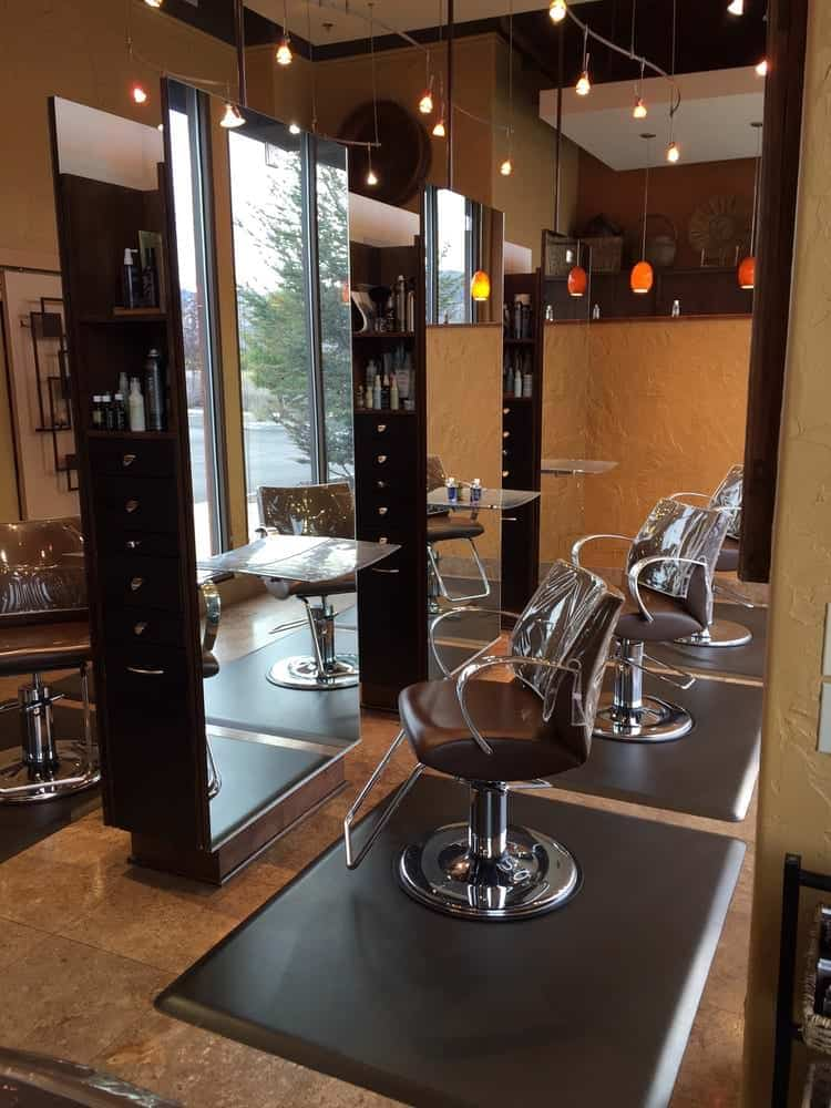 Tangerine Salon Spa in Reno, Nevada