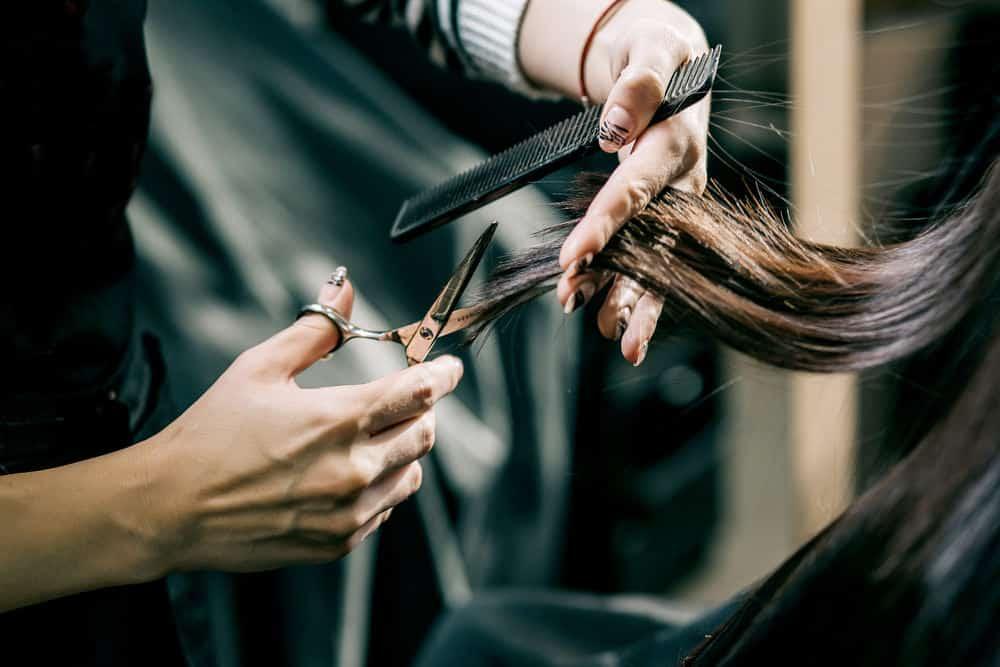 The Velvet Rope Salon Bellingham