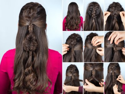Beautiful Boho Braid Tutorial (9 Easy-to-Follow Steps)