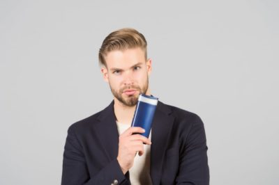 5 Top Anti-Dandruff Shampoo Options for Men