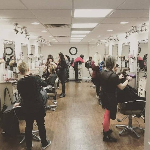 Panache Hair Studio and Day Spa