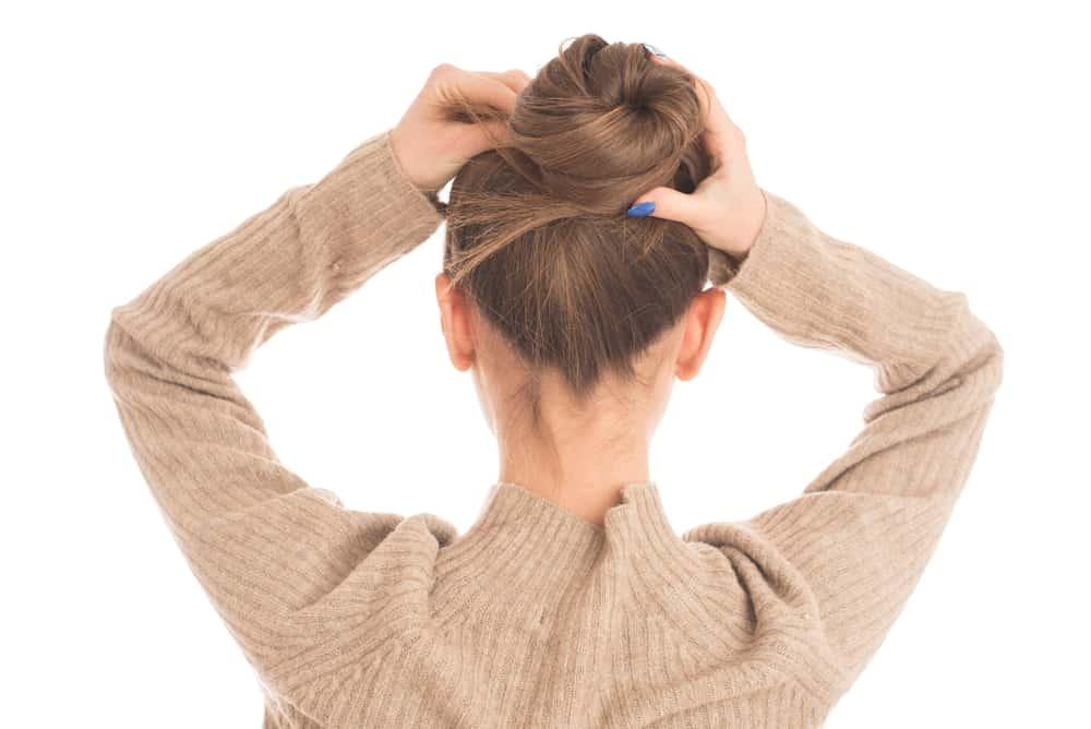 101 Upstyle Hairdos For Women Photos