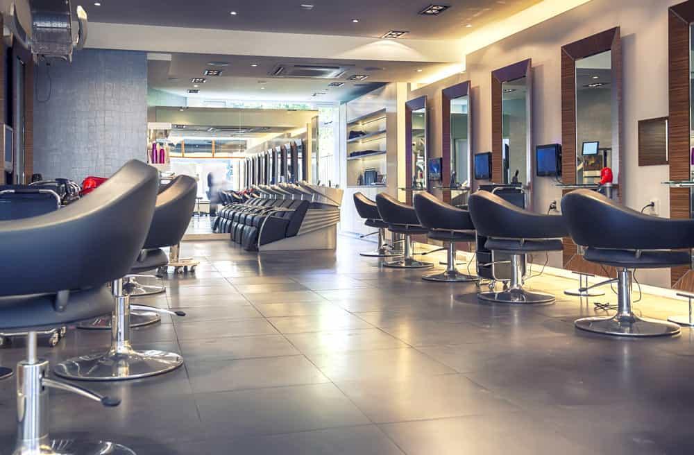 37 Mind-Blowing Hair Salon Interior Design Ideas