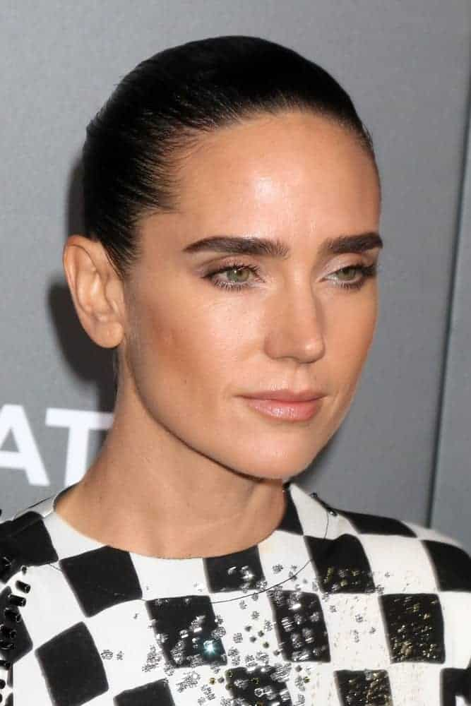Jennifer Connelly attended the