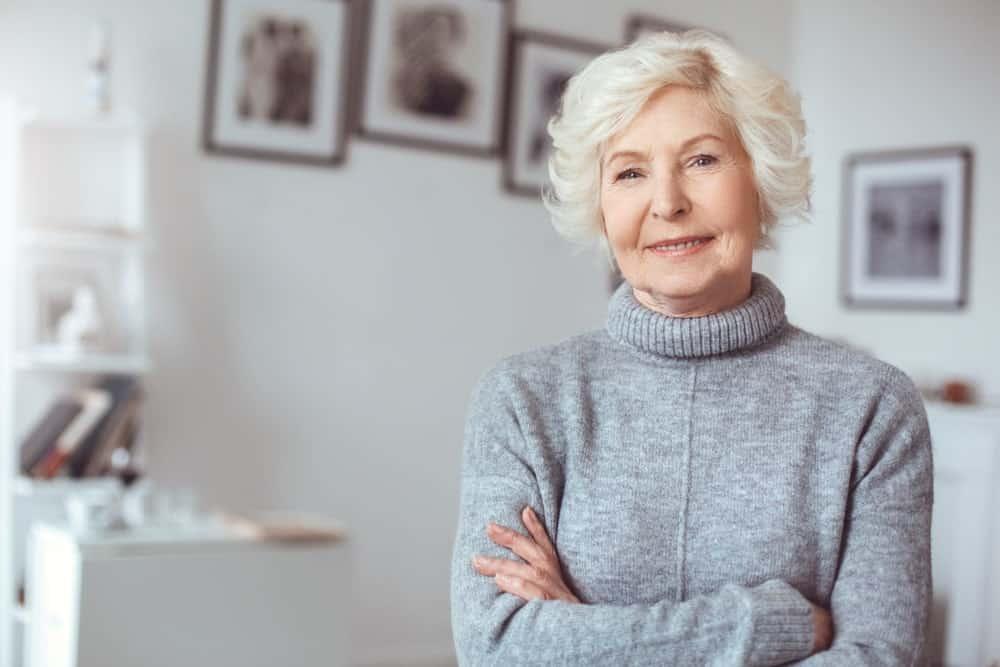 60 Short Haircut Ideas For Women Over 60 (Photos