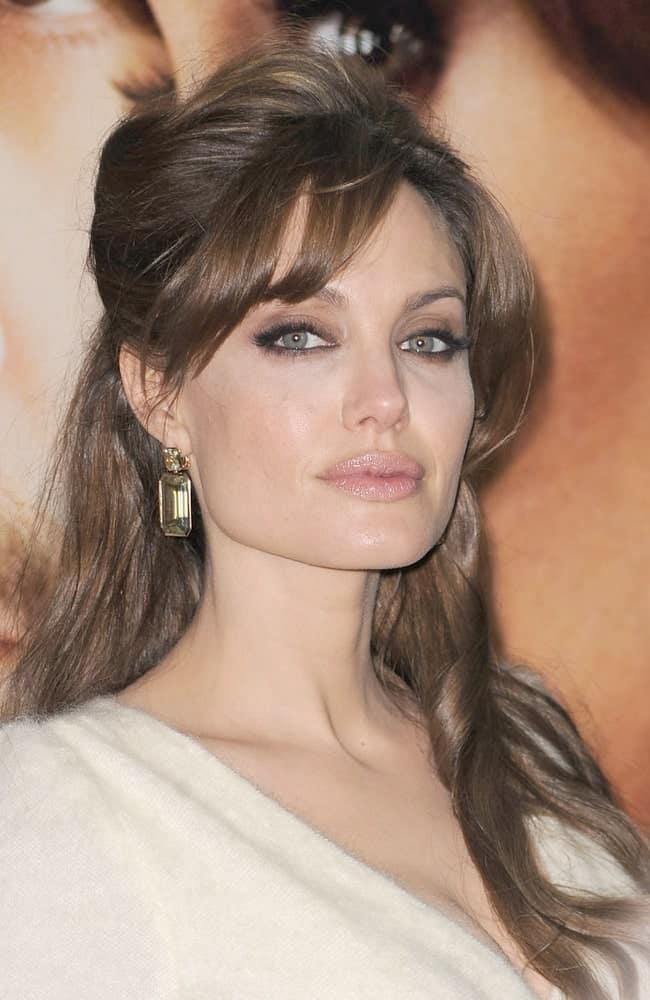 95 Hairstyles With Bangs Long Medium Short Hair Photos
