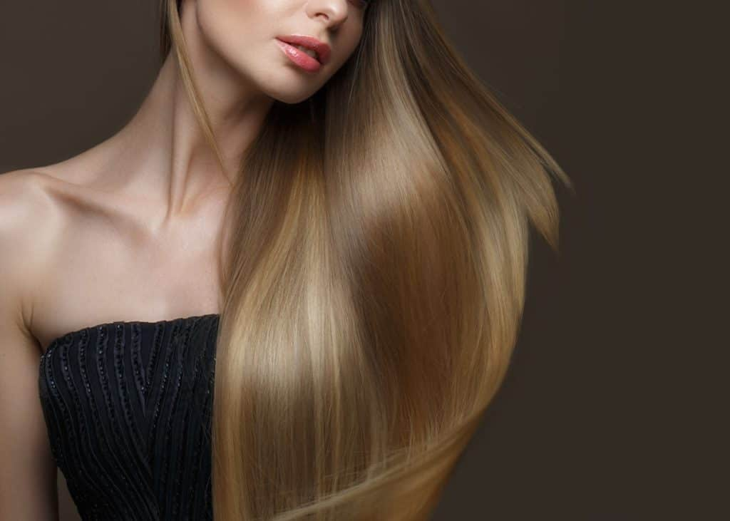 Best hair extensions options