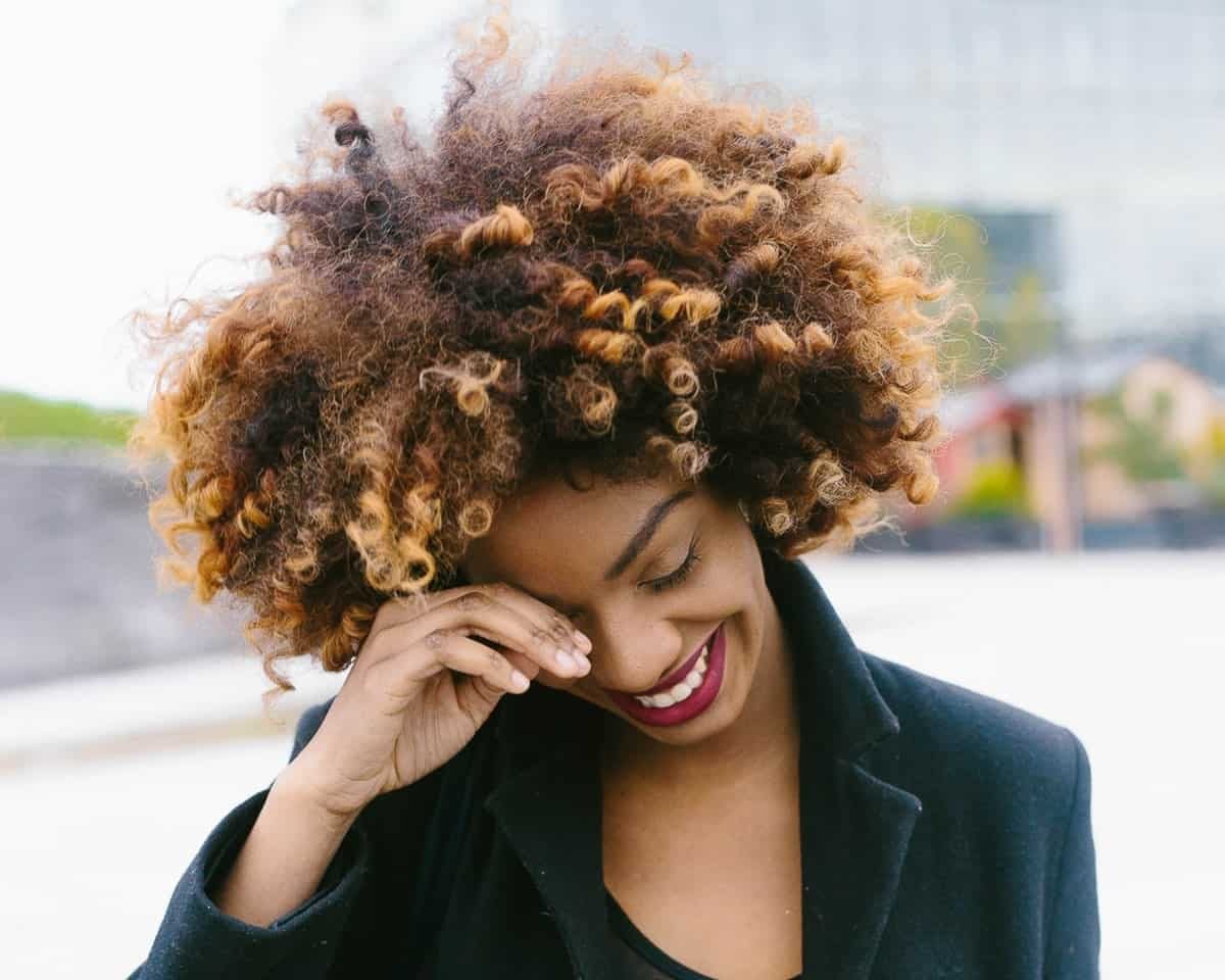 49 Coily Hairstyles For Women (Photos