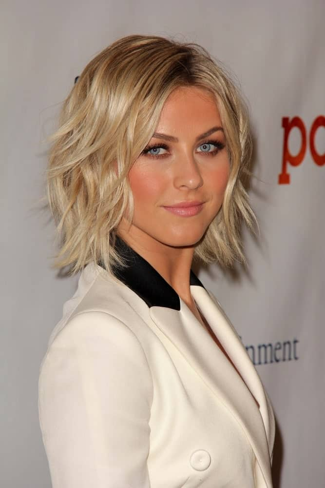 101 Awesome Short Blonde Hairstyles For Women Photos