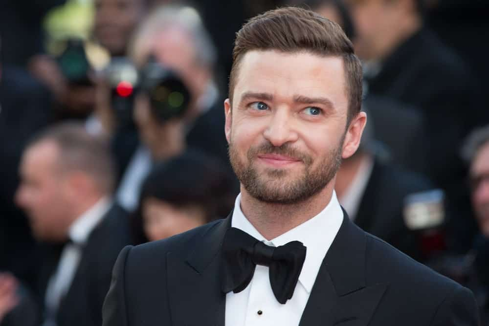 Whether you love swaying along with his beats or not, there's no denying that Justin Timberlake provides major hair inspiration for all the men out there. While the singer/ songwriter had extremely curly hair when he first appeared on screen, viewers were shocked to witness his hair transformation over the next couple of years. He must have spent a large sum of money to get his hair straightened permanently but it surely didn't go down the drain because he knows how to slay straight hair as well.