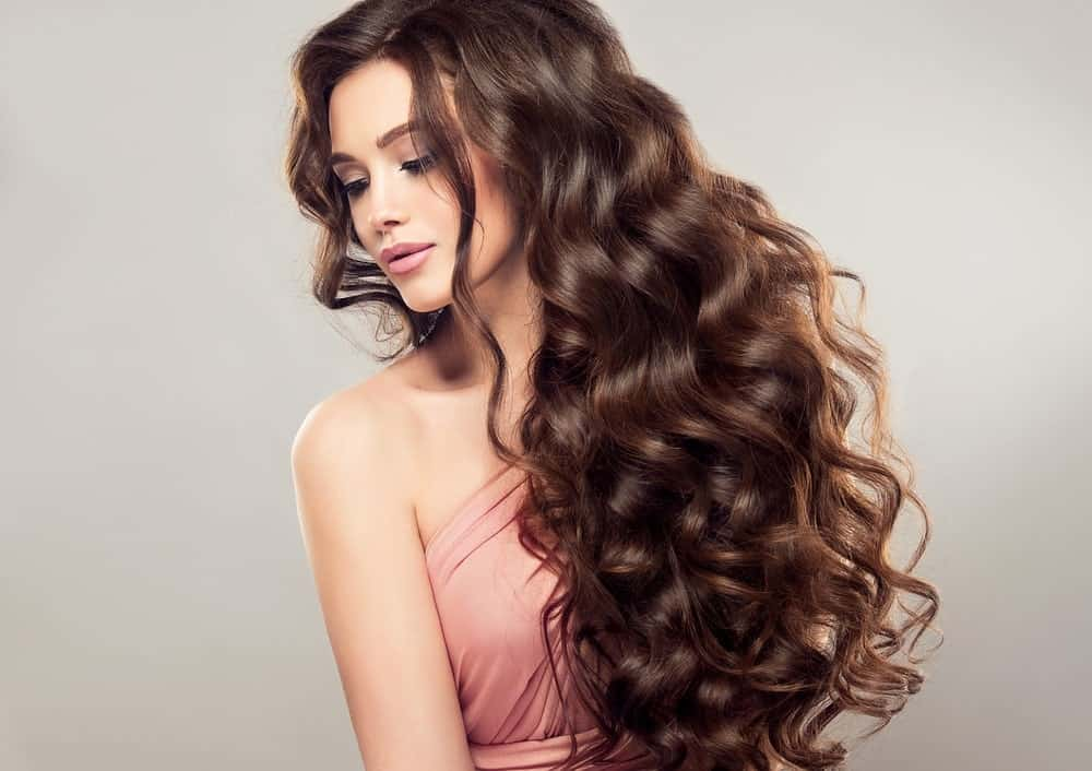 Hair conditioners for thick hair