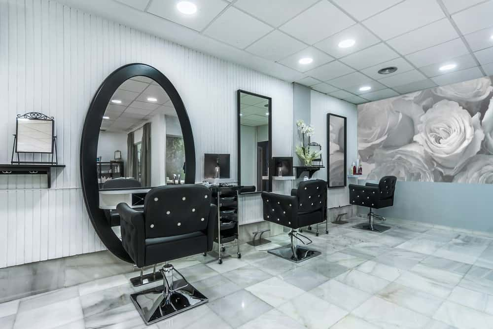 Hair Salon Equipment - Achieve the Perfect Style