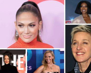 Celebrity women who built a business empire