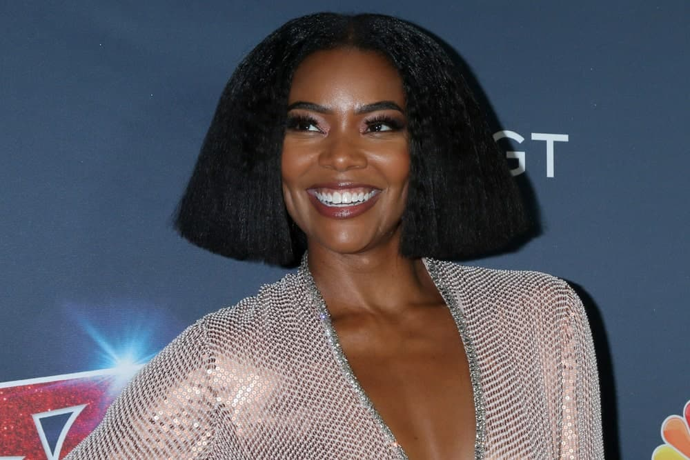 Gabrielle Union at the