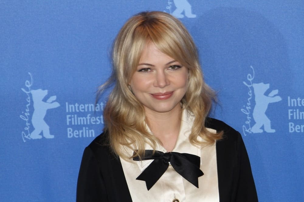 Michelle Williams attends the 'Shutter Island' Photocall during day three of the 60th Berlin Film Festival at the Grand Hyatt Hotel on February 13, 2010 in Berlin, Germany.