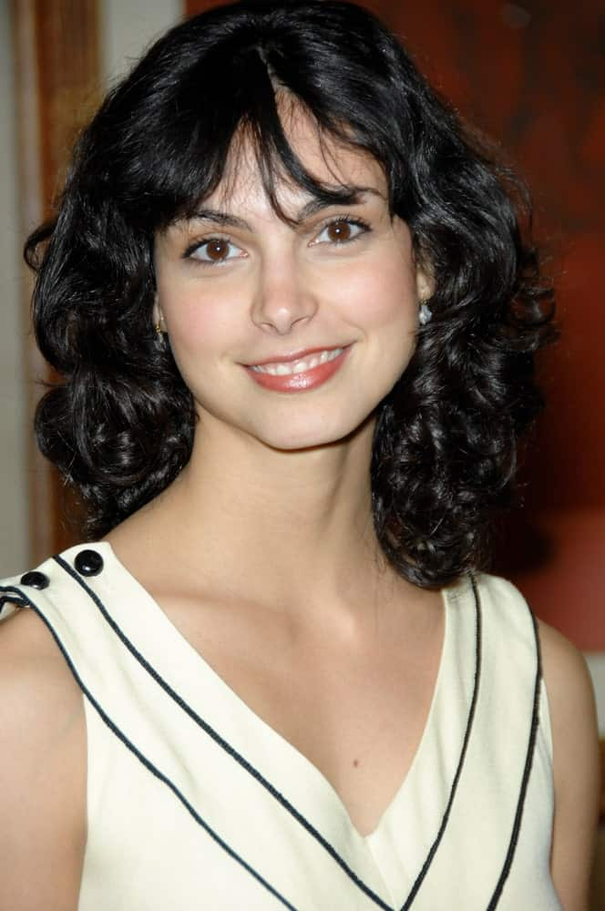 Morena Baccarin at the In Style 6th Annual Awards Season Diamond Fashion Show Preview lunch at the Beverly Hills Hotel. January 11, 2007 Beverly Hills, CA