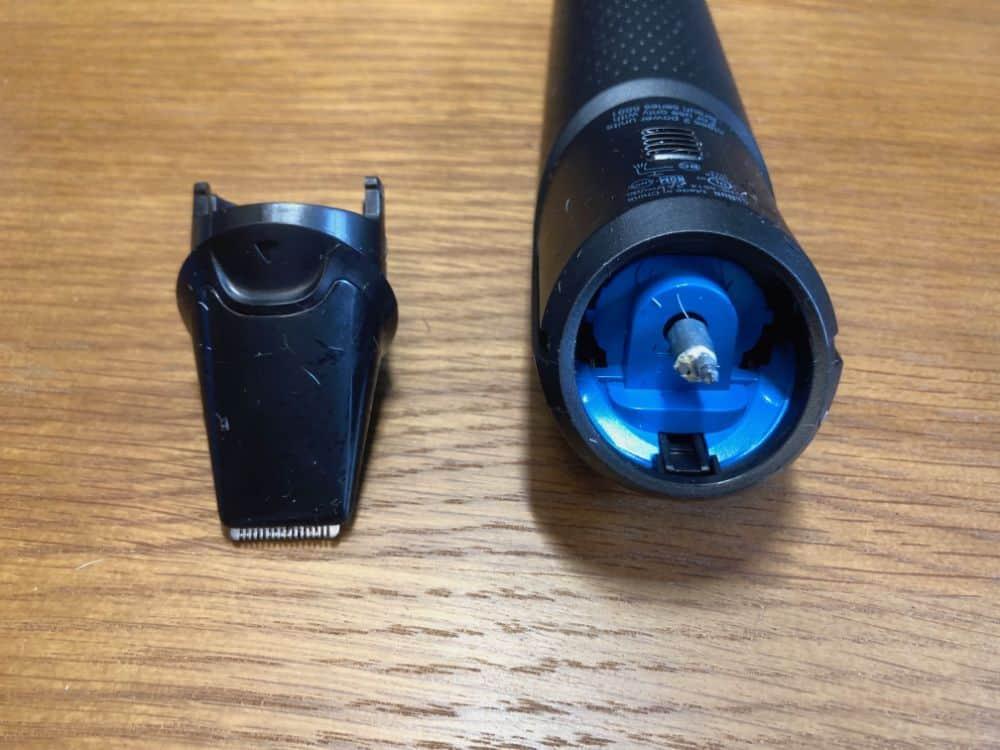 Braun Multi-Grooming Kit precision trimmer