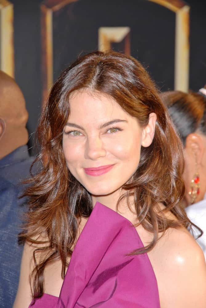 Michelle Monaghan at the