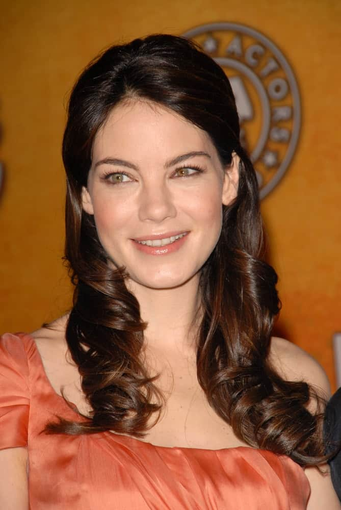 Michelle Monaghan at the 16th Annual Screen Actors Guild Awards Nomination Announcements held at the Pacific Design Center, West Hollywood, CA on Dec. 17, 2009.
