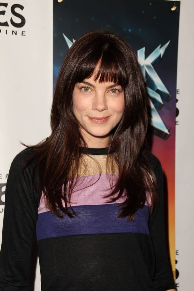 Michelle Monaghan attends the