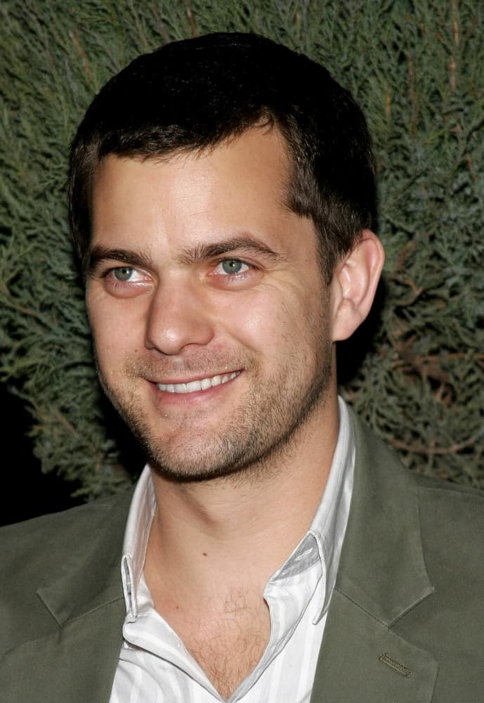 Joshua Jackson at the Global Green USA Pre-Oscar Celebration to Benefit Global Warming held at the Avalon in Hollywood, USA on February 21, 2007.