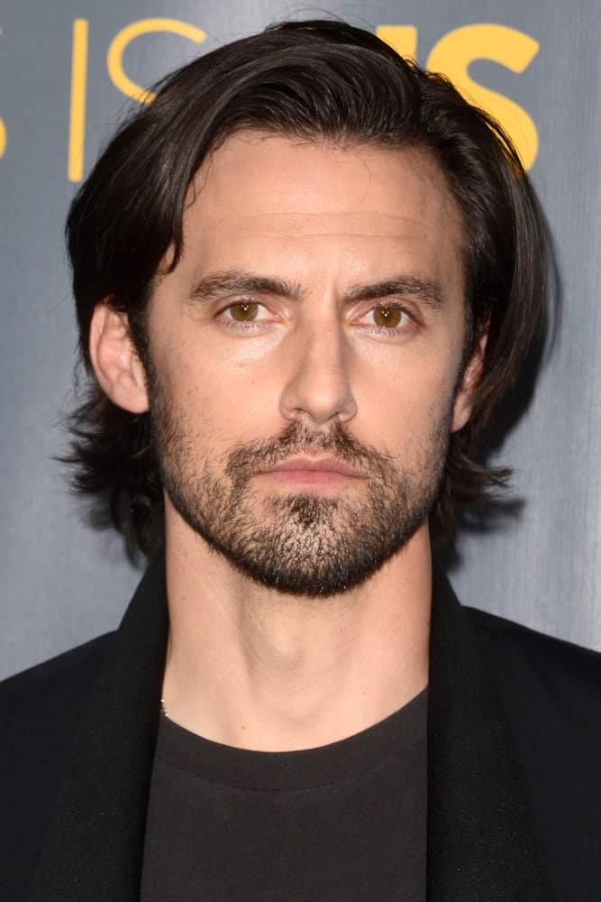 On March 14, 2017, Milo Ventimiglia appeared at the