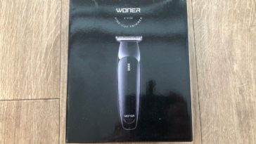 Woner Fine-Cut Beard Trimmer